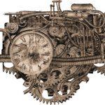 Temporalmechanik und die Zeit-Scheiben-Theorie