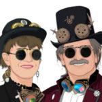 Steampunk-Picknick am 3. Juli 2021