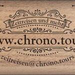 Chrono.Tours auf der Comic Con Stuttgart