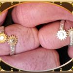 Zwei Ringe vom Meister
